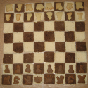 chess cookie cutters
